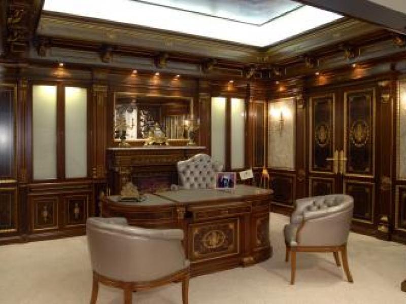 montaje de mobiliario de lujo  montajes m3