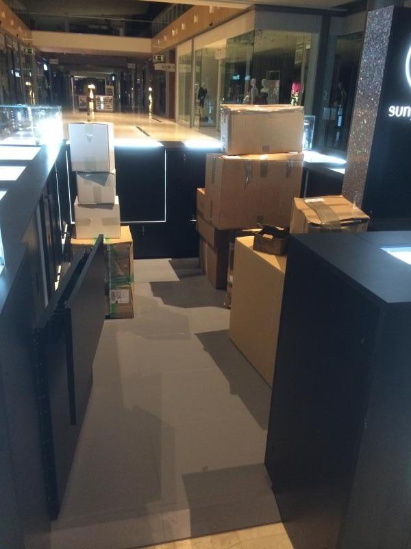 montaje de muebles internacional