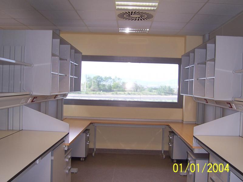 montaje de muebles en universidad autonoma de madrid montajes m3