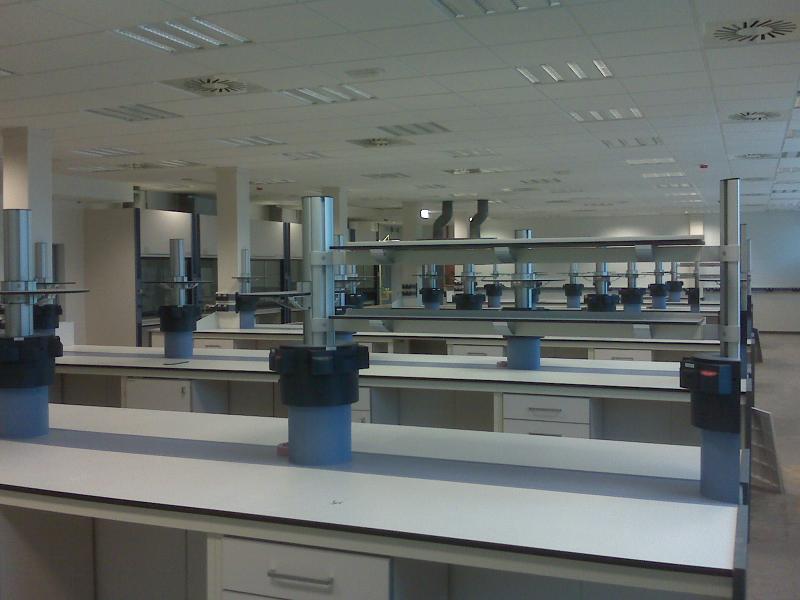 montaje de laboratorios uk montajes m3