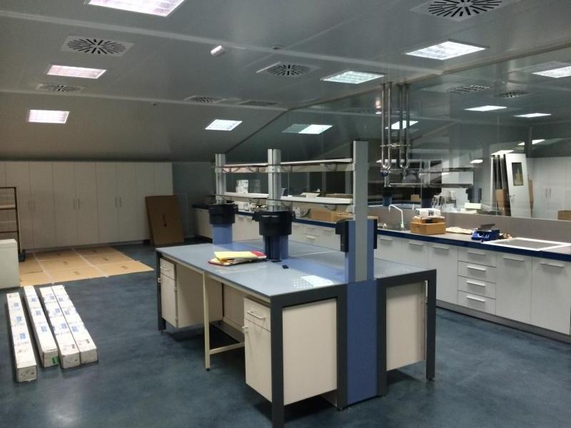 traslado de laboratorios montajes m3