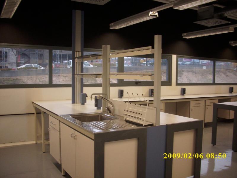 montaje internacional de laboratorios montajes m3