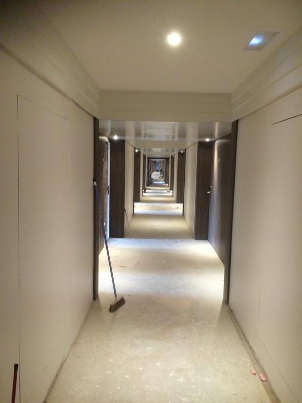 empresa de montaje de mobiliario hotelero  montajes m3