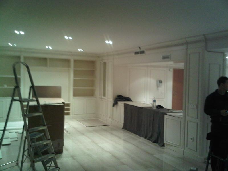 montajes m3 montaje de muebles en alto brillo