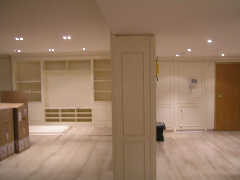 montaje de mueble a medida   montajes m3